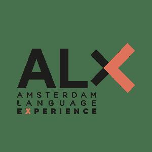 Amsterdam Language Experience - ALX. www.amsterdamlanguage.com. Amsterdam